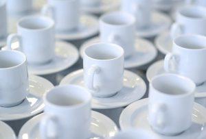 Kaffeetrinken der Frauen @ Am Wiehenweg | Lübbecke | Nordrhein-Westfalen | Deutschland