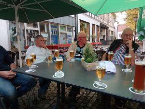 Fahrt der Kapitäne nach Bad Essen @ von Lübbecke nach Bad Essen | Lübbecke | Nordrhein-Westfalen | Deutschland