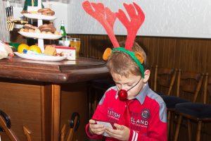 Weihnachtsfeier @ Clubhaus MYC Lübbecke | Lübbecke | Nordrhein-Westfalen | Deutschland