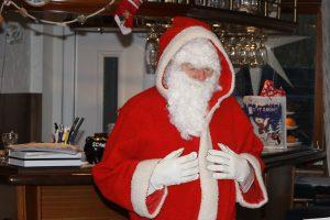 Weihnachtsfeier @ MYC Lübbecke Clubhaus   Lübbecke   Nordrhein-Westfalen   Deutschland